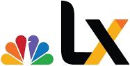 NBC lx logo